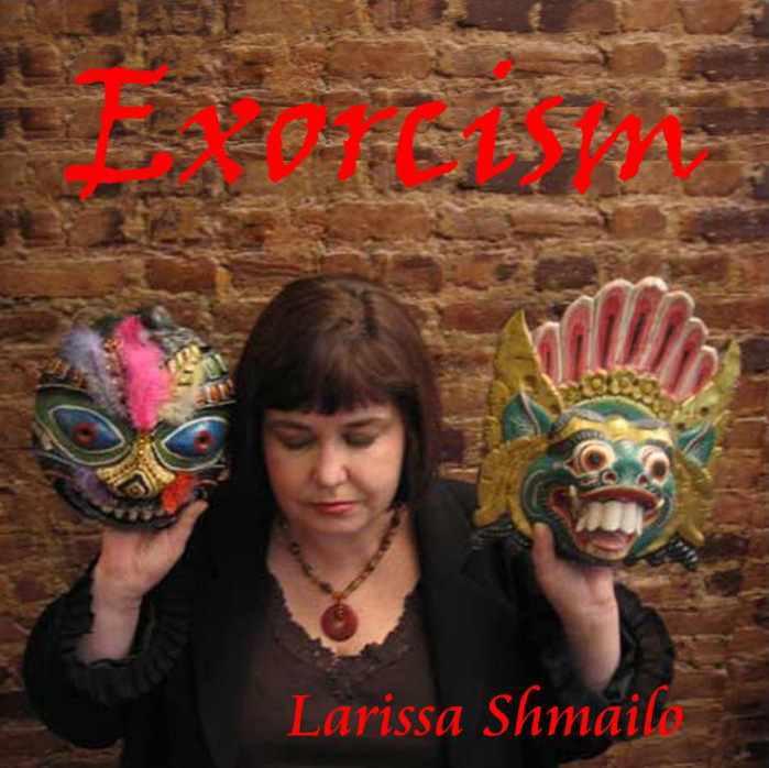 Larissa Schmailo