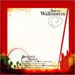 Barry Wallenstein Euphoria Ripens CD